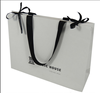 Custom Printed Luxury Gift Shopping Big Strong Paper Bags