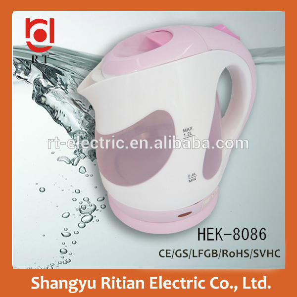 mini electric kettle electric home appliances
