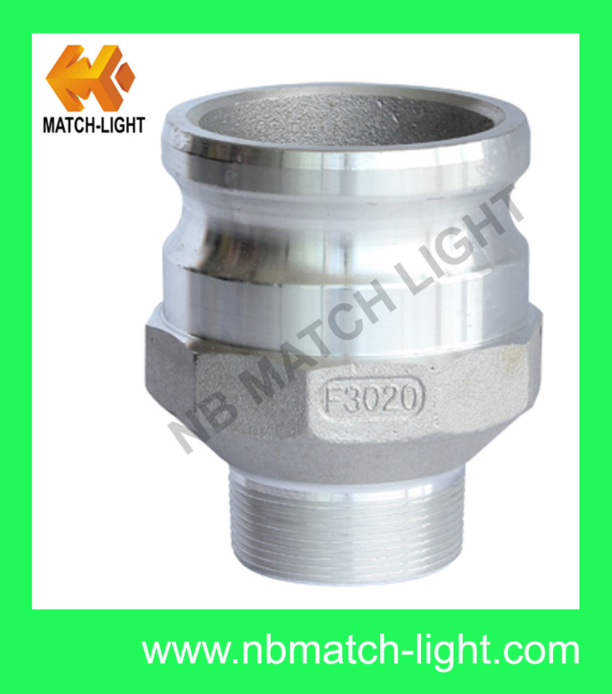 Cam and Groove Quick Coupling Camlock Reducer