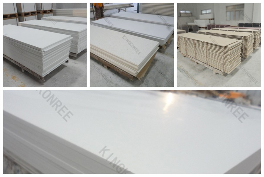 Artificial stone molds / construction material / kitchens acrylic solid surface