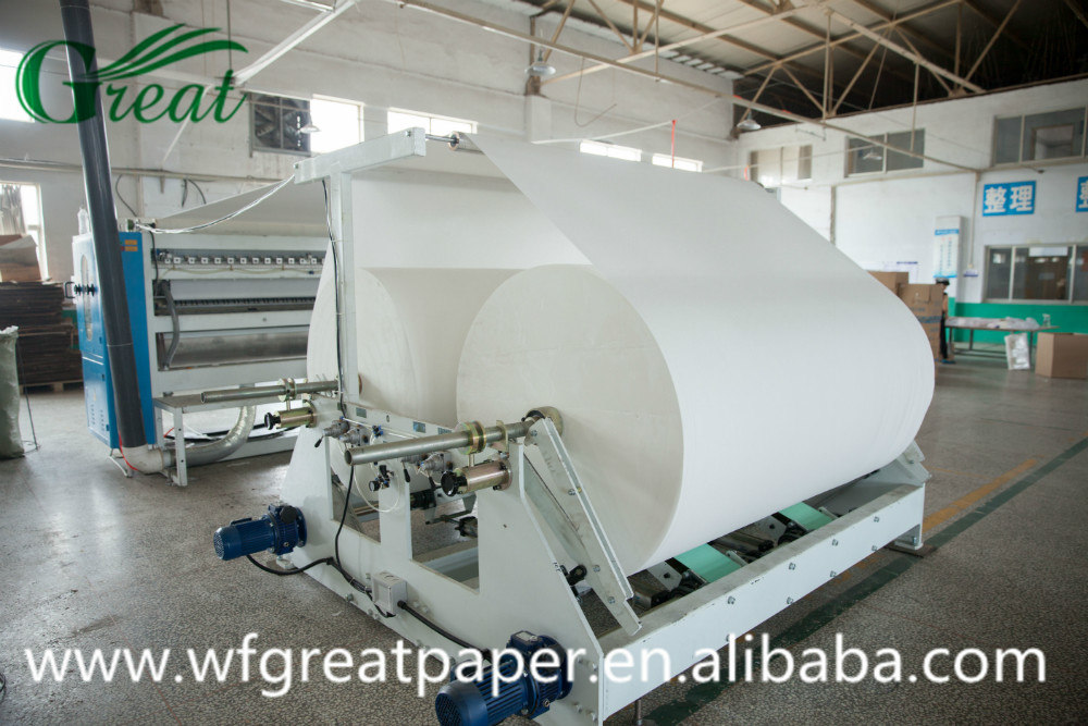 2017 hot sale 120sheets 2 ply soft tissue paper mill Japan style