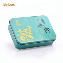 Hot Sale Large Tin Box Cheap from China Factory for Pills