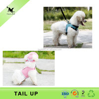 Gemgogo Wholesale Dog Shirts clothes Dog Dress Harness