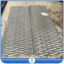 PVC cooling tower infill PVC filler/Plastic PVC sheet cooling tower film