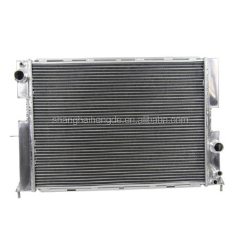 top selling PCC001070 auto radiators for Landrover Discovery Series 2 II TD5 AT MT 99-04 Turbo Diesel