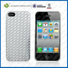 Wholesale Light up custom back covers case for iphone 5 5g