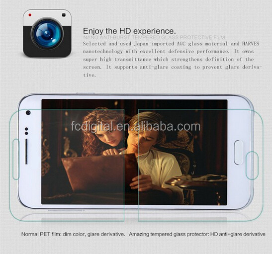 Tempered Glass Screen Protector for Samsung J7 2017
