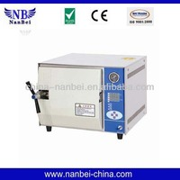 Automatic mini steam sterilization autoclave