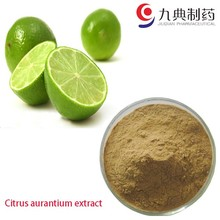 Top Quality Citrus Aurantium Extract Powder Citrus Bioflavonoids with GMP certificate