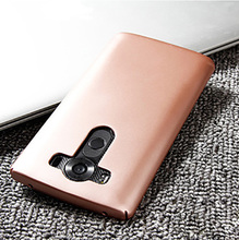 Wholesale factory price Full coverage Hard plastic matte mobile phone case For LG G3 G4 G5 G6