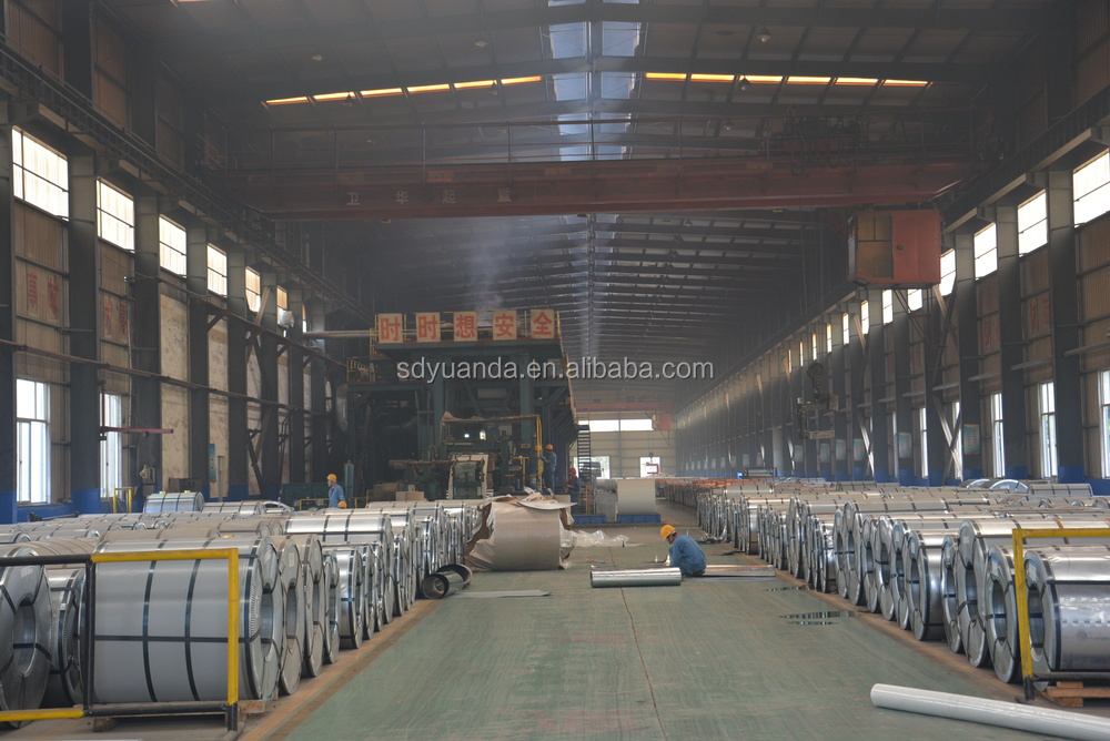 Competitive Pre-painted Galvanized Steel Coil in Various Color/PPGI