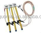 MT series of Grounding wires device or earth sets