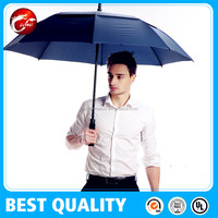 Promotional Top Quality WindProof Large Golf Umbrella