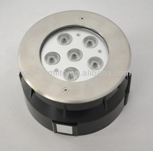 High Power Floor Mounted LED Spot Light