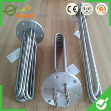 U Shape Water Tubular Electric Immersion Heater