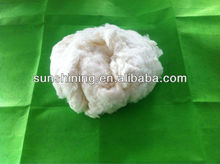 100% 1.2D*3mmwheat protein fiber new founctional fibre