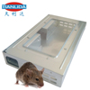 Clear Inspection Window Mousetrap for Manufacture Plants