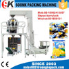 SK-220DT automatic sugar volume flow packing machine