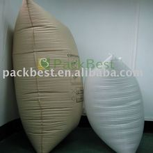 Cargo Protection WPP Kraft Paper Dunnage Bag, Dunnage Air Bag, Dunnage Airbag
