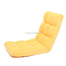 Hot Quality Adjustable Folding Lazy Sofa modern lazy sofa bed