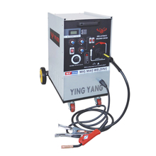 380V Portable MIG/MMA MIG-250amps Welding Machine CO2 Mig Welder Mig Mag Welding Machine