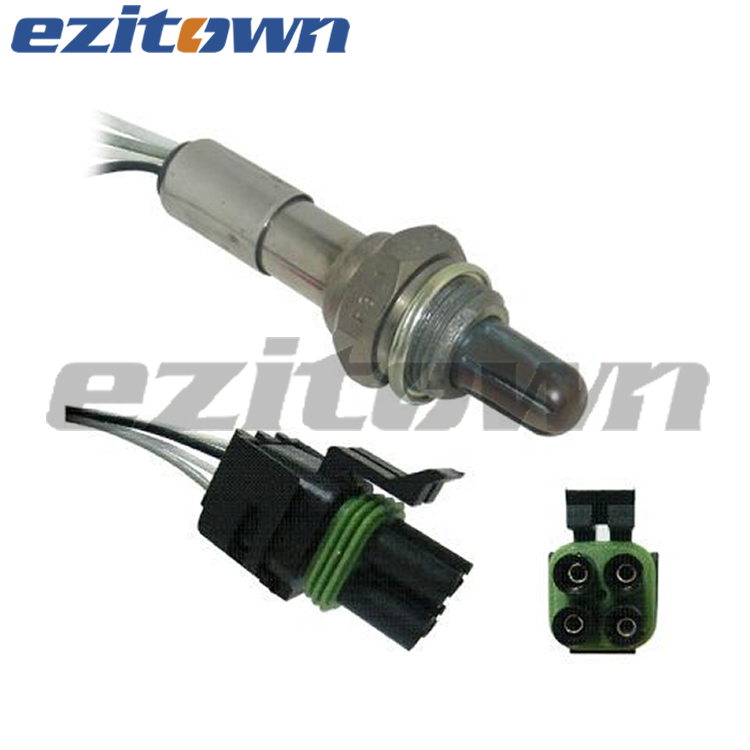 Ezitown Car Part Oxygen Sensor for RENAULT OE 77 <strong>00</strong> 867 408/OZA 83-<strong>R1</strong>