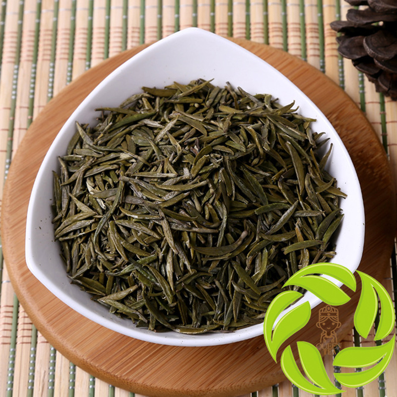 Super organic huoshan huangya high mountain tea wild yellow tea