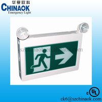 best quality CSA CUL emergency exit sign