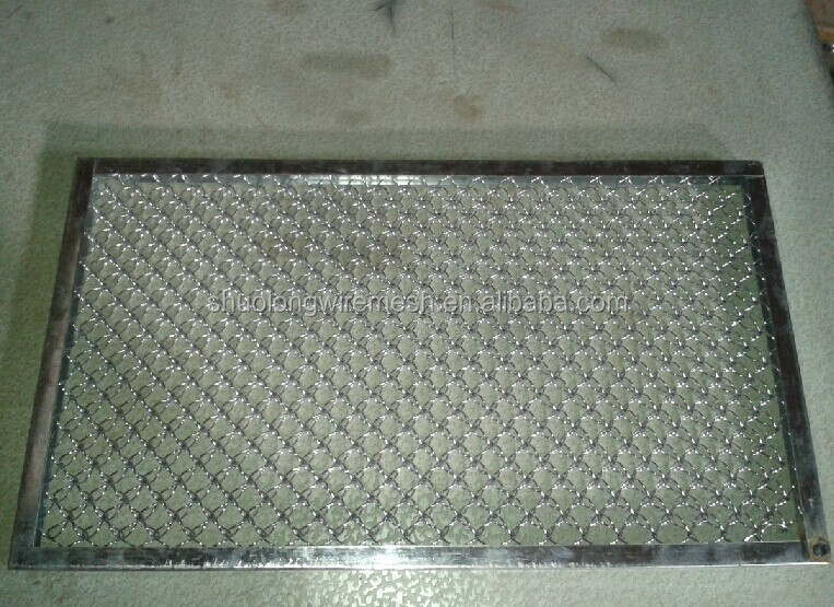 Stainless Steel Japanese Wire Mesh Doormats Buy Steel