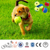 Excellent bounce tennis ball dog toy squeaky ball rubber dog toys