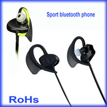 Waterproof Wireless Bluetooth 4.0 Earphone ,Stereo Sport Bluetooth Earbuds