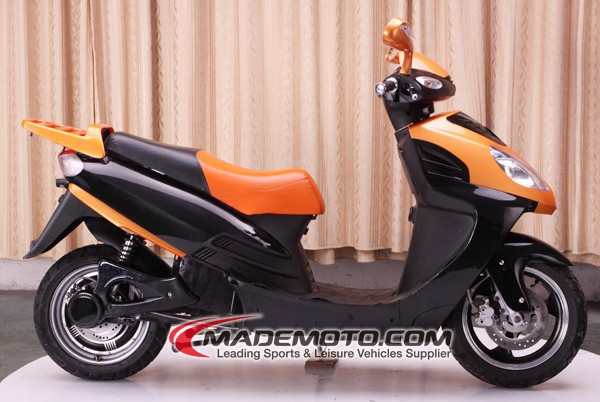 Economic electric motorcycle cub 48V 3000W 12 degree creeping 60km/h charge