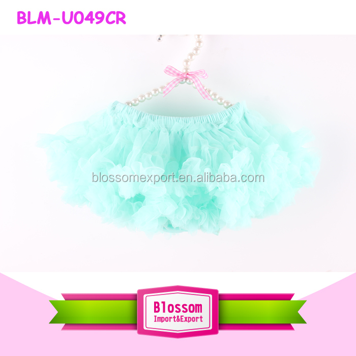 Boutique Hot sale baby girl's bloomers chiffon baby bloomers popular baby wear kids bloomers