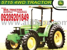 ALL NEW JOHN DEERE TRACTOR