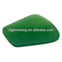 Gel car seat cushion for cars and motor bicycle