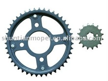 FH-305 chain sprocket kit