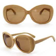 2017 High Quality <strong>bamboo</strong>/wooden wood sunglasses custom logo sunglasses