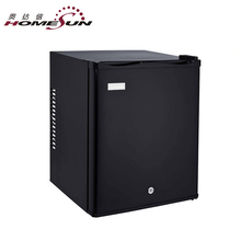 240V Black Color Mini Foaming Door Bar Fridge