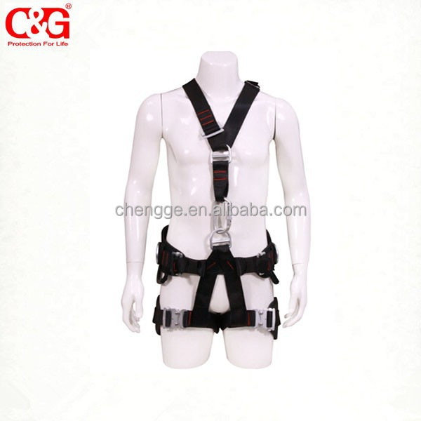 safety belt full body harness