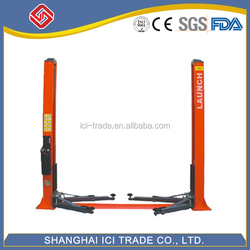 Fast Delivery High Performance hydraulic car lift/2 post car lift portable