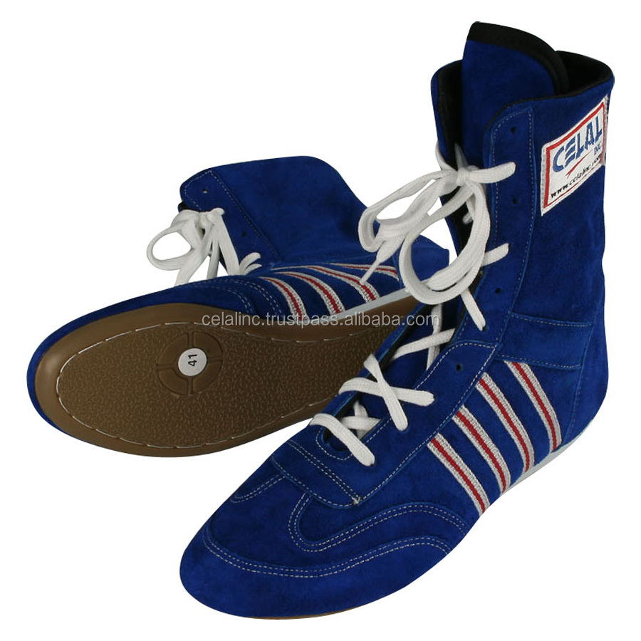Professional Boxing Shoes