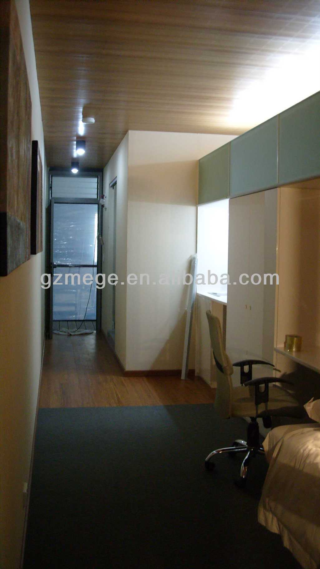 prefabricated furnish apartments for rent