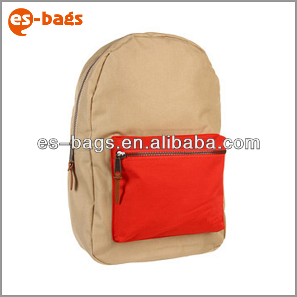 Hot sale women bacpack students bags travel backpack nylon