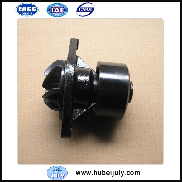 For Cummins Parts DCEC, 4891252 for Dongfeng Cummins Water Pump