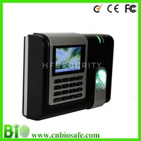 Alibaba UAE Color Screen TCP IP Network Fingerprint Sensor ZK Time Attendance Software X628
