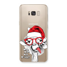 Free Sample Hot Sale Color Painting Custom TPU Case Cell Phone Case for Samsung galaxy s7 case
