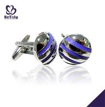 china direct selling custom cufflink and tie pin set