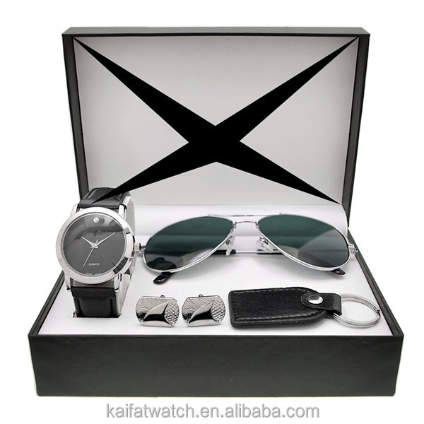 Luxury boxed watch christmas new year corporate business