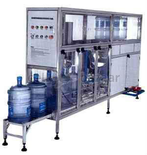 Drinking Water Factory for Jar Pro