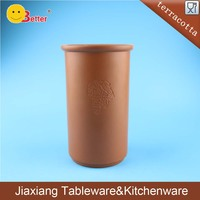 Ceramic Champagne Wine Cooler Bucket for Kitchen Bar Tools